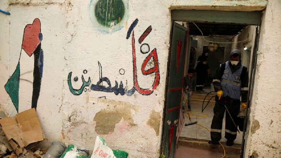 مسؤول في الصحة الفلسطينية يكشف عن سلالتين لكورونا إحداها في فلسطين