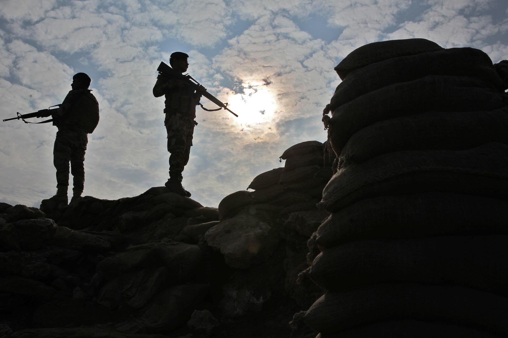 العراق.. مقتل جنديين اثنين وجرح آخرين بهجوم لـ
