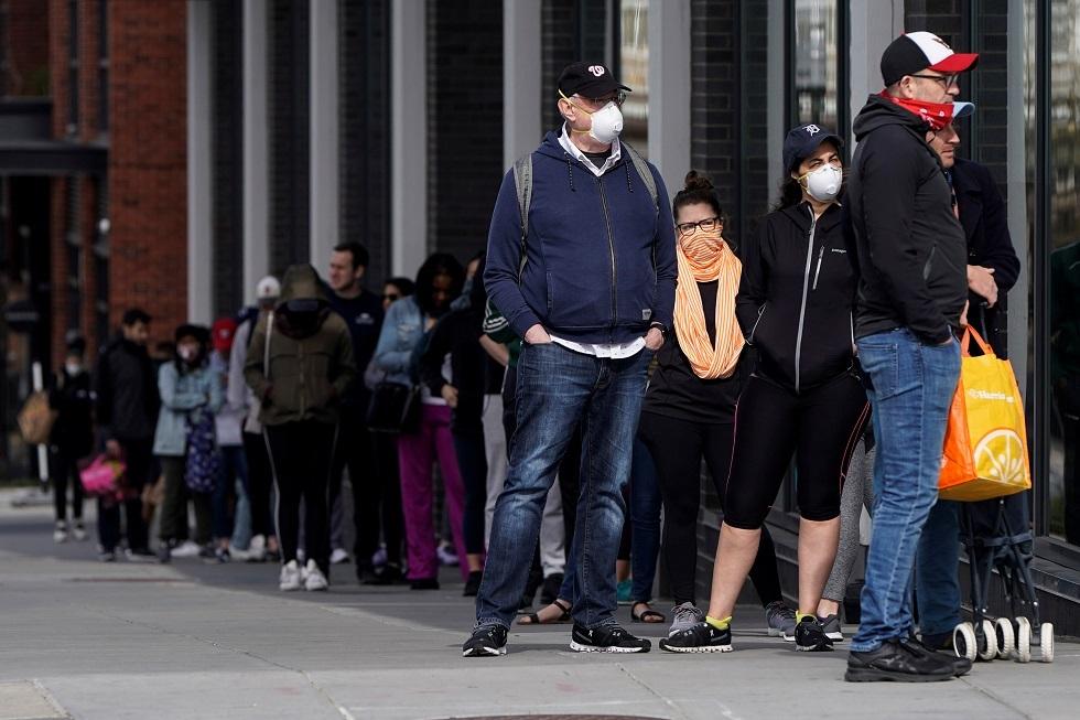 الولايات المتحدة تستعد للأسبوع الأصعب في أزمة كورونا