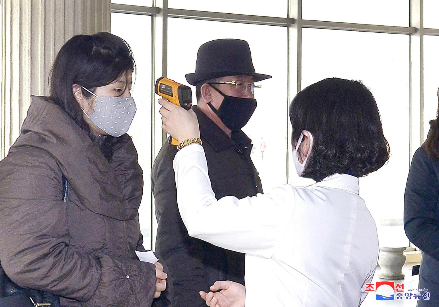 كوريا الجنوبية تسجل تراجعا ملحوظا في إصابات كورونا على أساس يومي