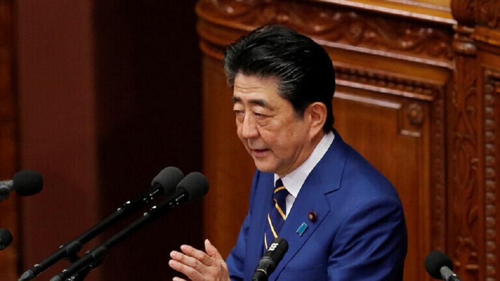 اليابان ستعلن حالة الطوارئ في البلاد بسبب كورونا