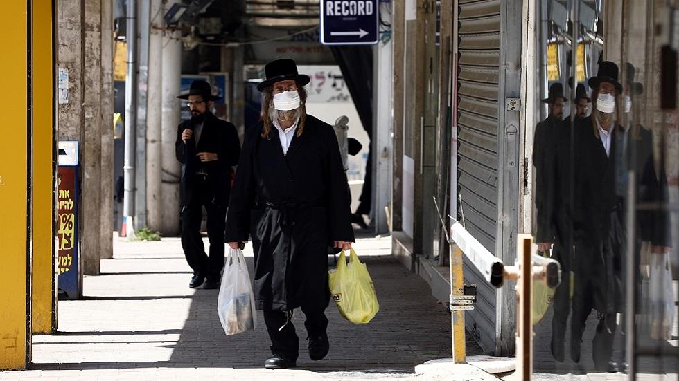 إسرائيل.. 231 إصابة جديدة بكورونا والحصيلة ترتفع إلى 8661