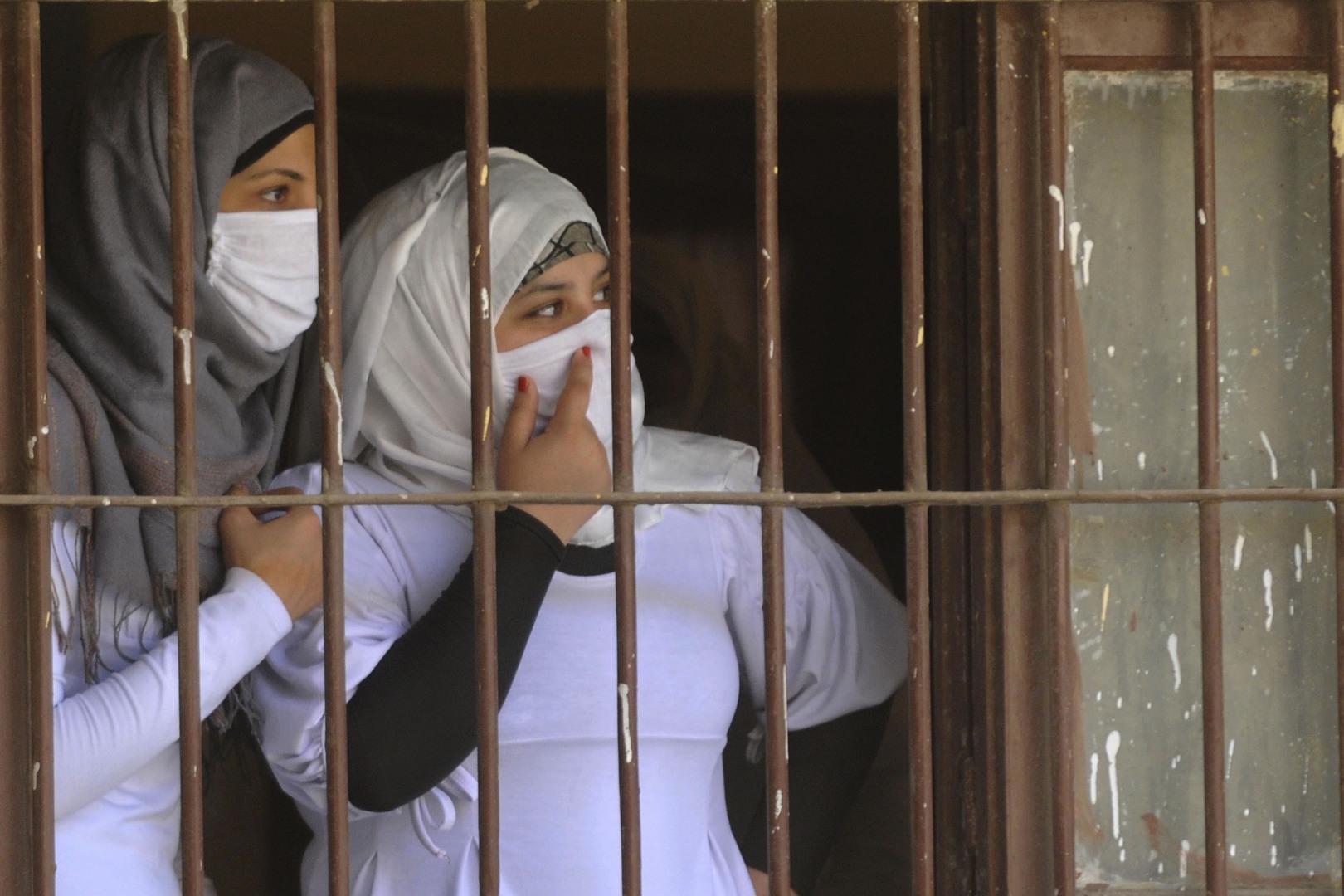 مصر تعلن شفاء مصابين بفيروس كورونا وخروجهم من العزل الصحي