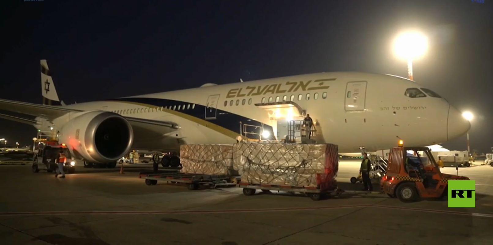 إسرائيل تستنجد بالامدادات الطبية من الصين