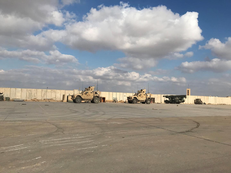 الولايات المتحدة يمكن أن تهز أسعار النفط بعملية في العراق
