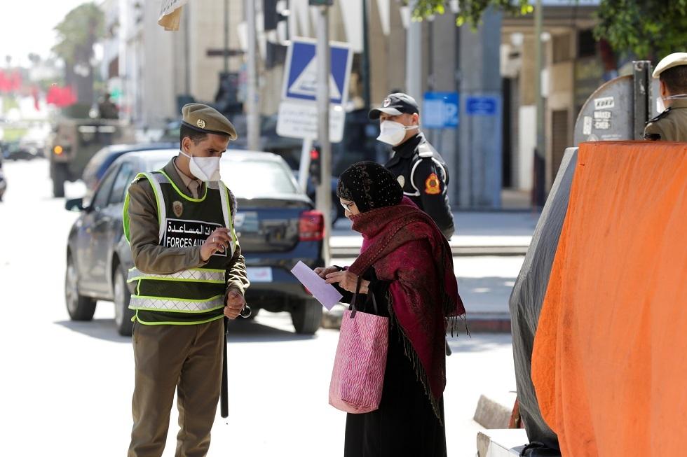 المغرب.. تسجيل 11 وفاة و130 إصابة جديدة بفيروس كورونا في آخر 24 ساعة