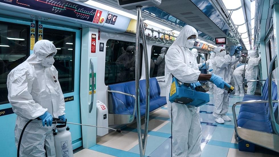 شرطة دبي: تصاريح الخروج أثناء