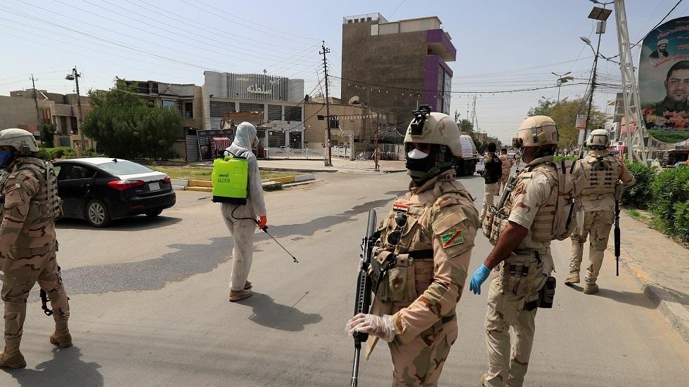 خلية أزمة كورونا في العراق: هذا الأسبوع هو الأكثر خطورة