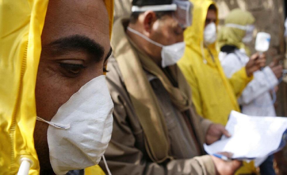 مصر.. تسجيل 7 حالات وفاة و149 إصابة جديدة بفيروس كورونا