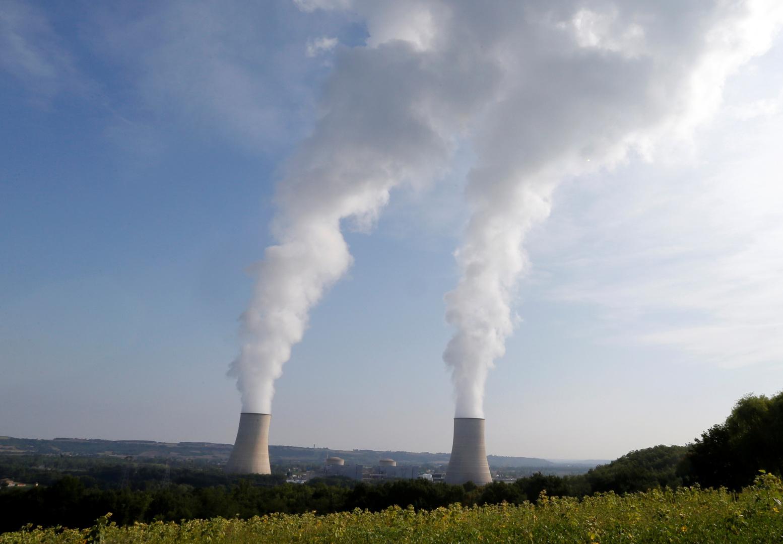 هل يجب أن نتخوف من الطاقة النووية؟