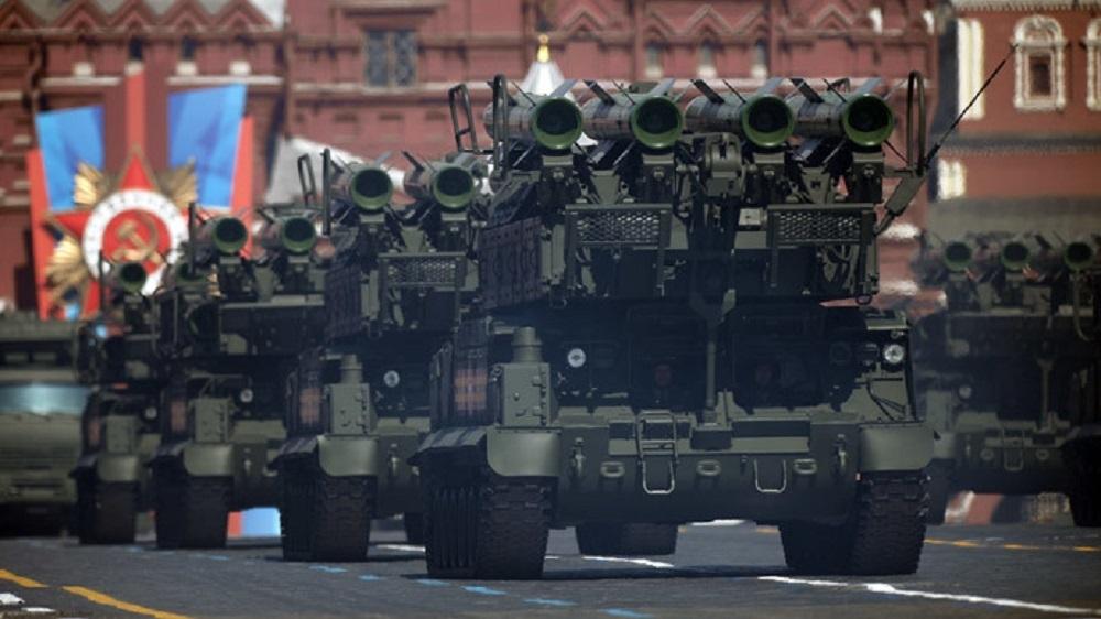 تطوير المجمع الصناعي العسكري في روسيا بمساعدة العقوبات