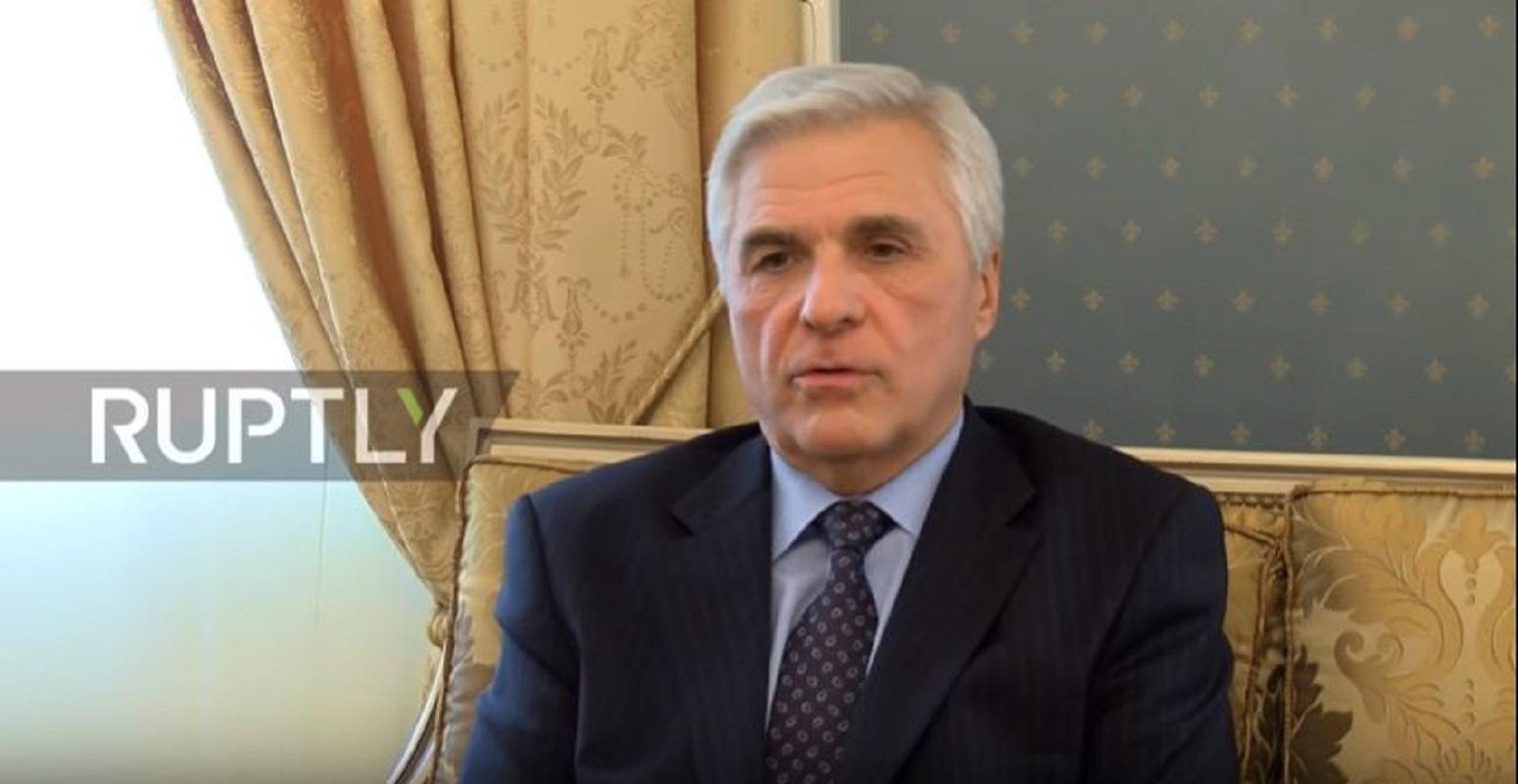 السفير الروسي في اليمن: طرفا النزاع بصدد عقد محادثات