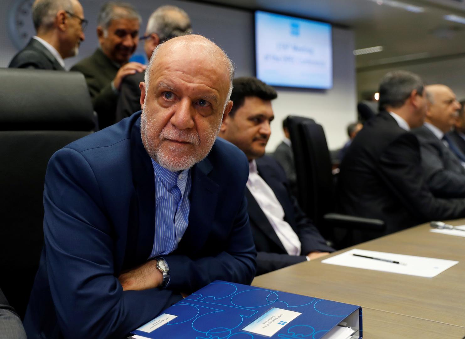 إيران: يجب الاتفاق على حجم الإنتاج قبل أي اجتماع لـ