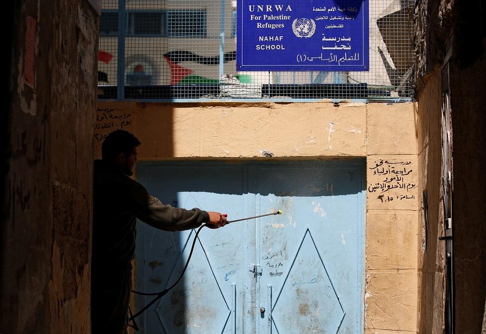 الصحة السورية: إصابات كورونا المسجلة حتى اليوم 19 شفي منها 3 وتوفيت حالتان
