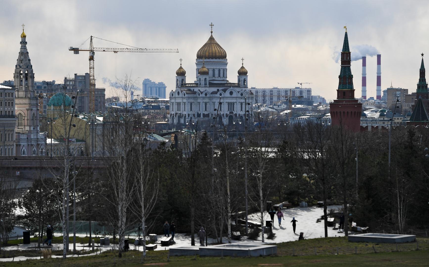 السلطات الصحية الروسية: نتوقع الوصول لذروة وباء كورونا بعد 10-14 يوما
