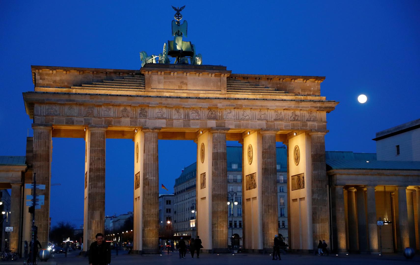 عدد إصابات كورونا في ألمانيا يتجاوز 107 آلاف وارتفاع الوفيات إلى 1983