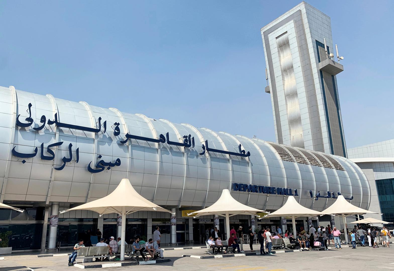 مصر تحول طائرات الركاب إلى وسيلة لنقل البضائع.. وتمد أوروبا والخليج بأطنان من المواد الغذائية