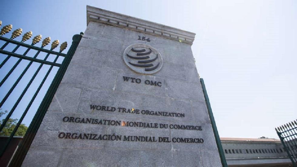 منظمة التجارة العالمية تتوقع تراجعا في 2020 وانتعاشا في 2021