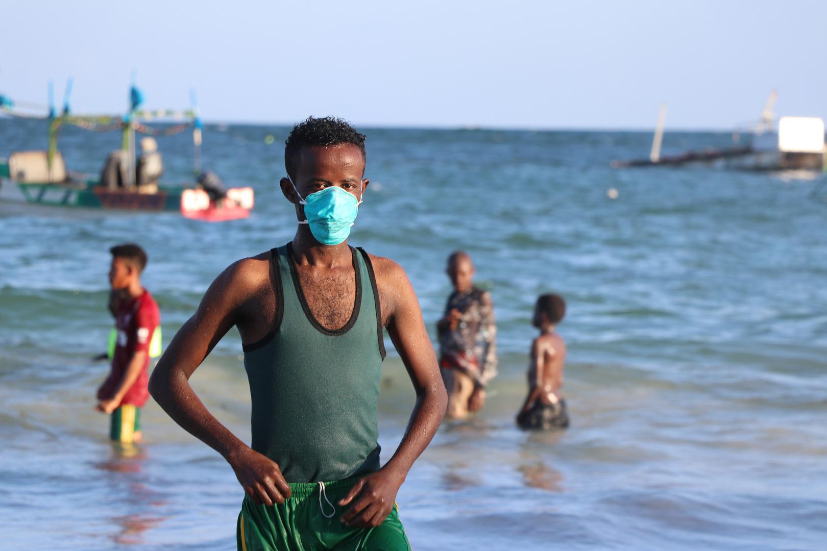 أول حالة وفاة بفيروس كورونا في الصومال