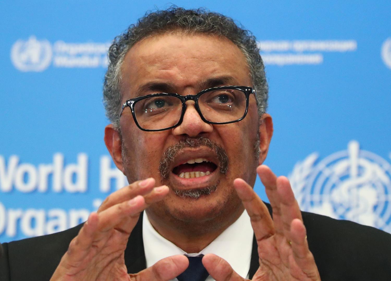 مدير الصحة العالمية يقدم 3 نصائح لترامب ردا على تهديده بوقف تمويل المنظمة رغم جائحة كورونا