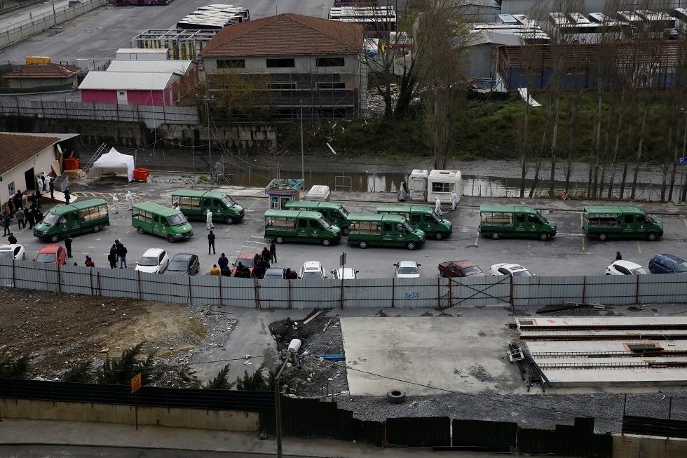 كورونا.. ارتفاع عدد الوفيات بالفيروس في تركيا إلى 812