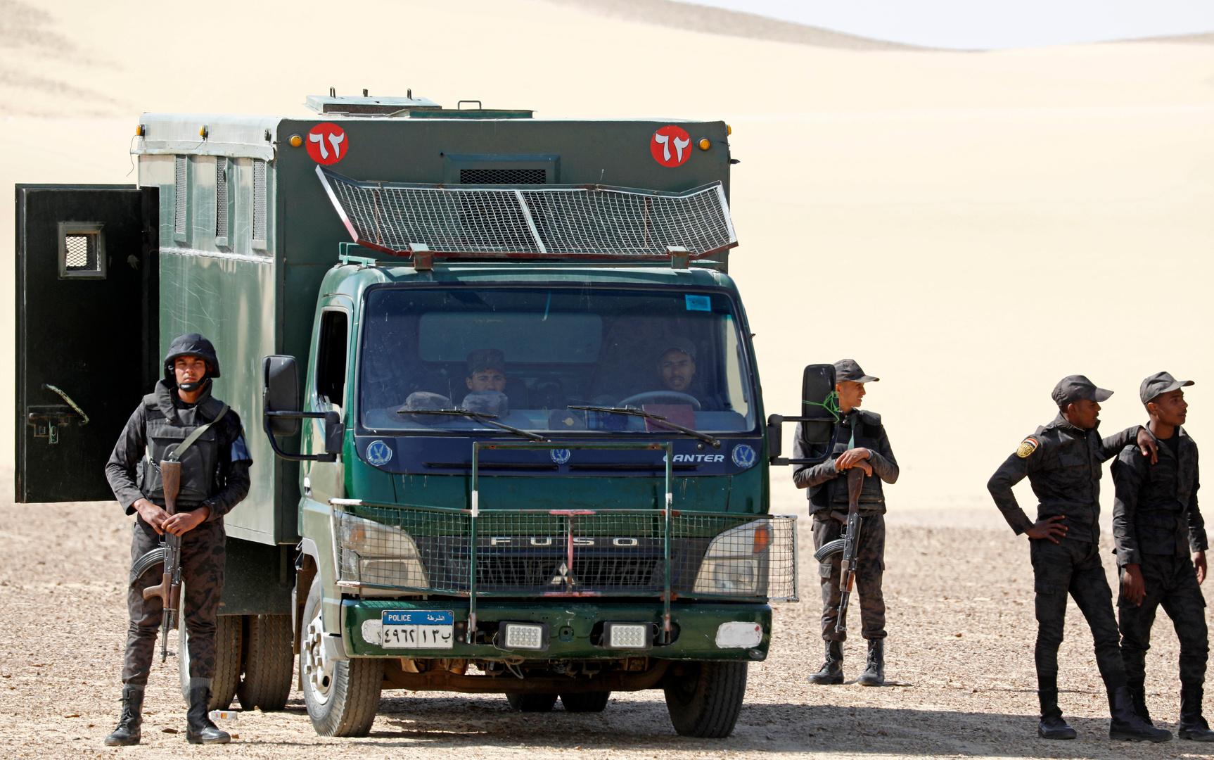 مصر تطرد السورية هيام صبحي من البلاد