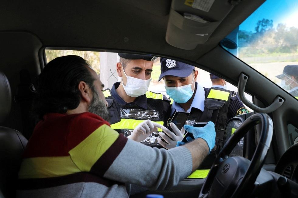 كورونا.. السلطات الأردنية تفرض حظر تجول شامل ليومين