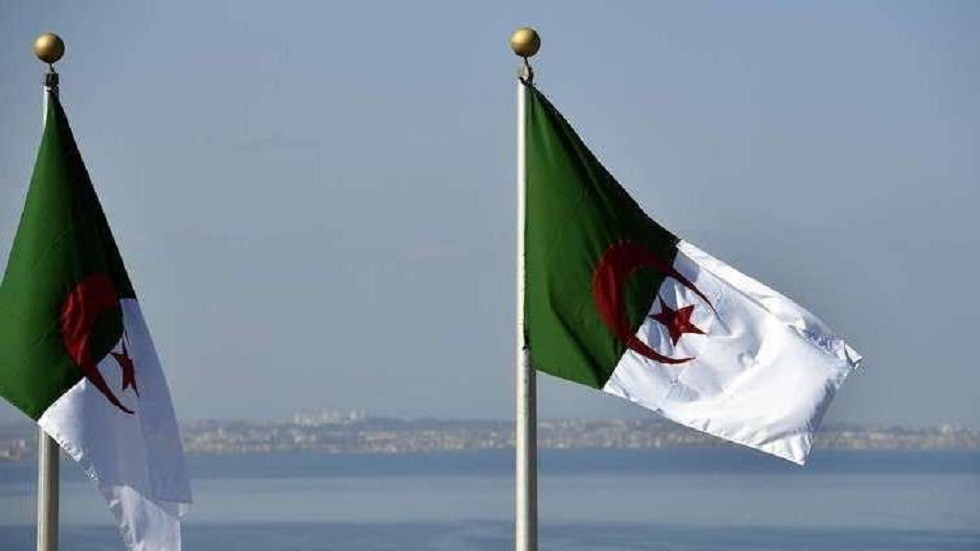 وزير الطاقة الجزائري: اجتماع