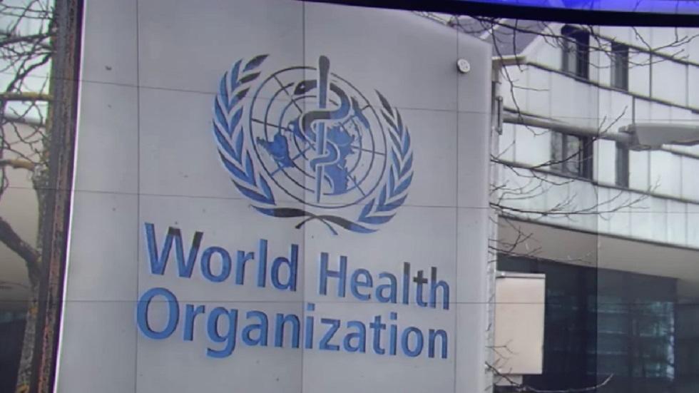 ترامب يتهم منظمة الصحة بالتحيز للصين