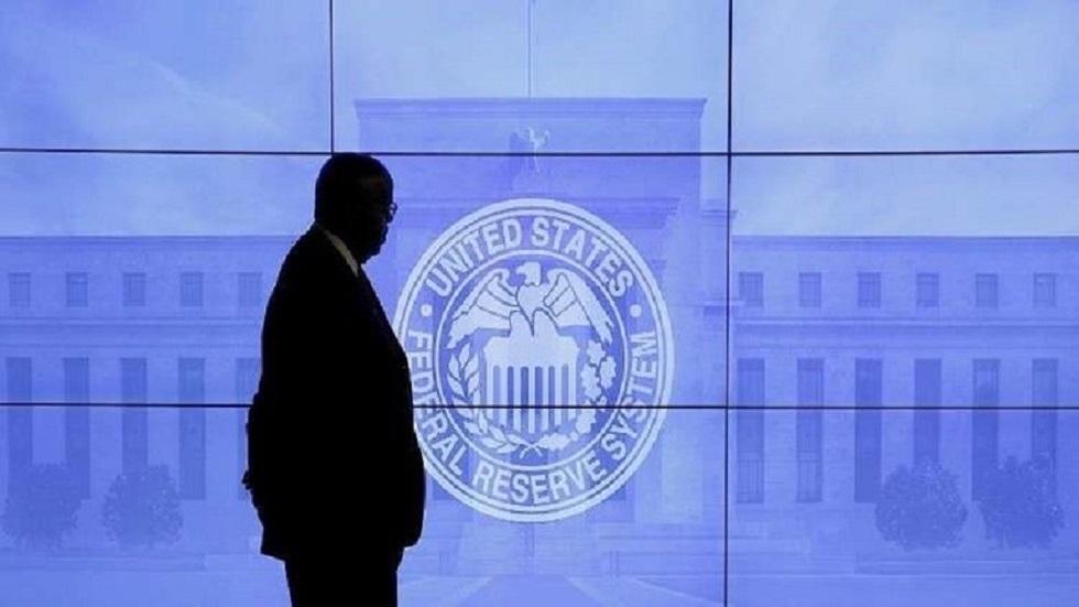 البورصة الأمريكية تقفز بعد تحفيز ضخم من المركزي الأمريكي