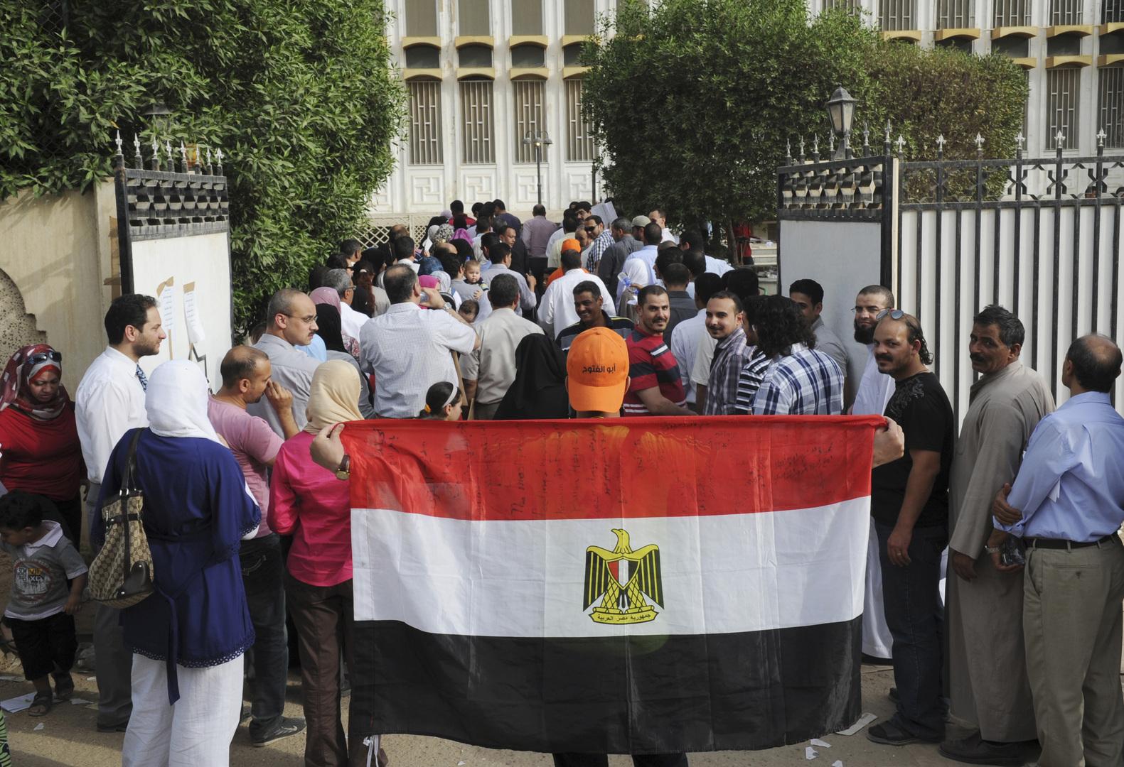 مصر والكويت تؤكدان رفضهما التام للحملات المسيئة لعلاقات البلدين