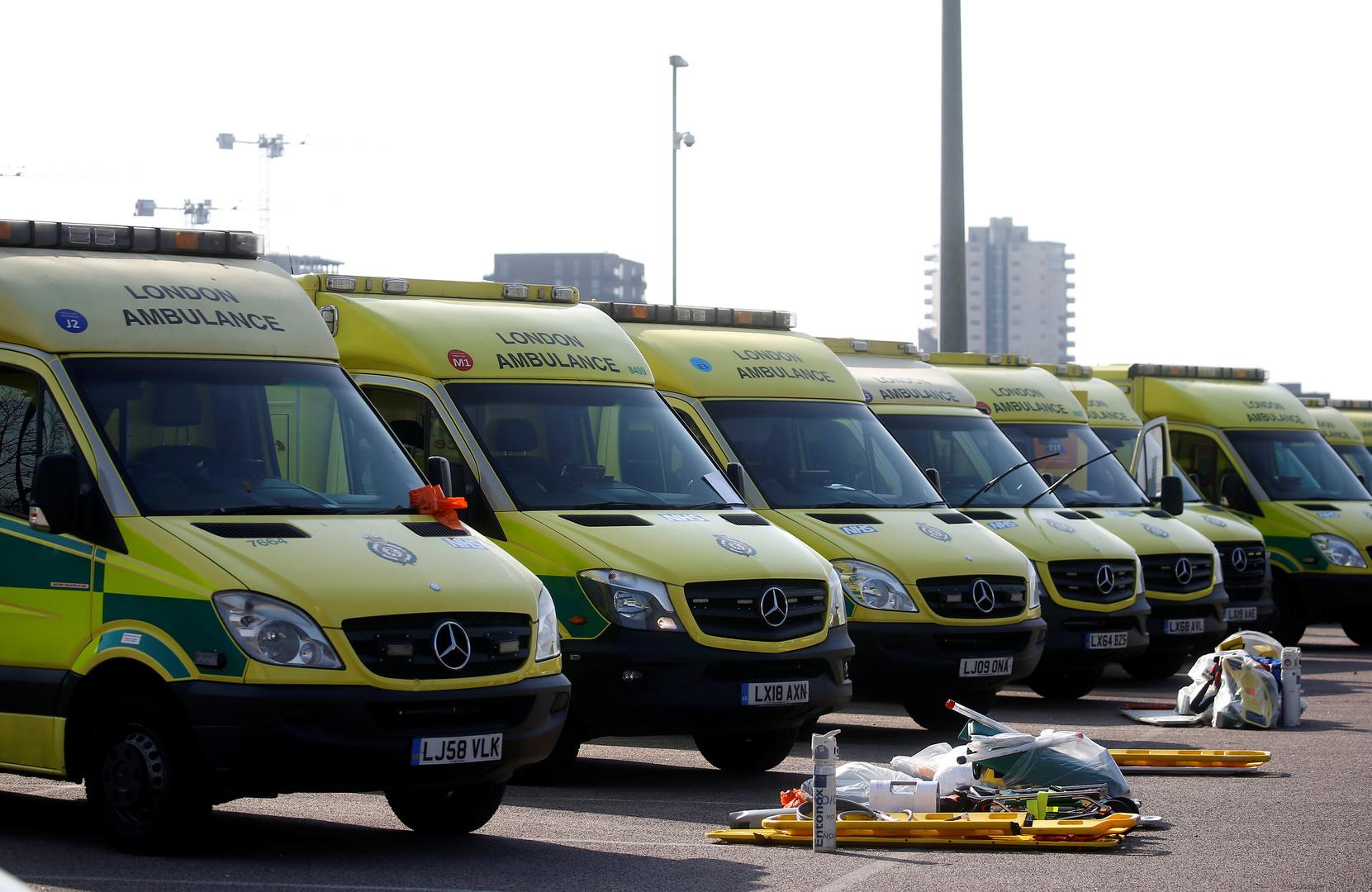 بريطانيا.. كورونا يقتل طبيبا مسلما طلب من جونسون حماية الموظفين الصحيين من الفيروس