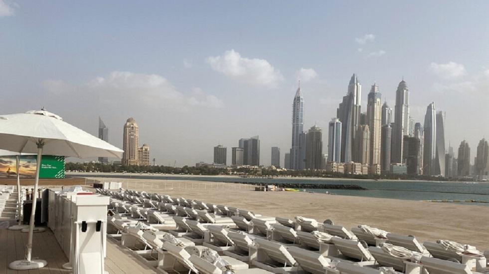 إجراء جديد في دبي ضد المستخفين بتقييد الحركة خلال التعقيم الوطني