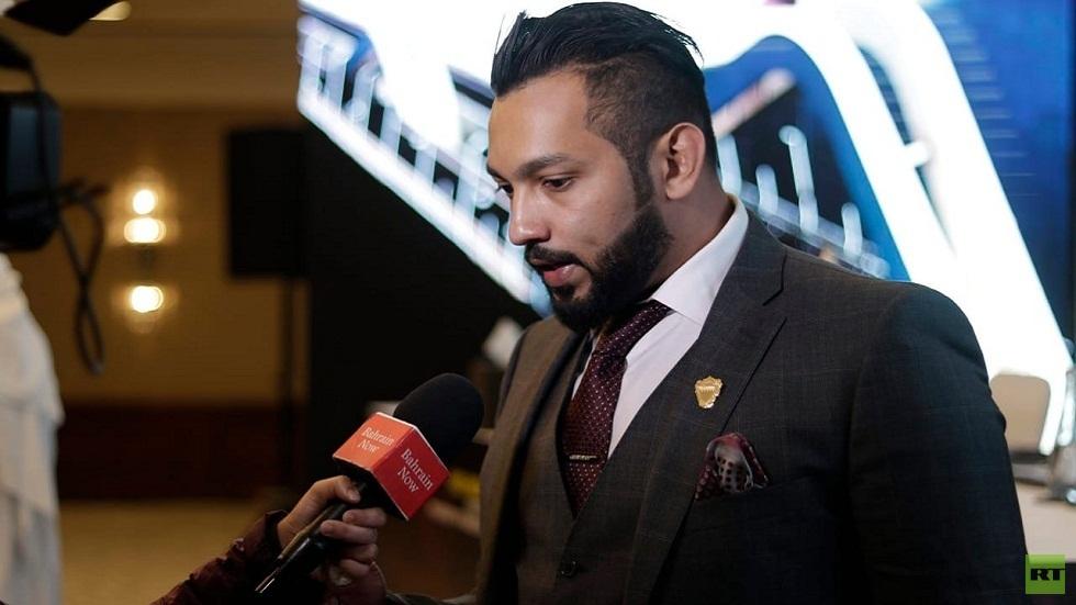 رئيس Brave البحريني ينتقد UFC على سعيها لإقامة نزالات في ظرف الجائحة