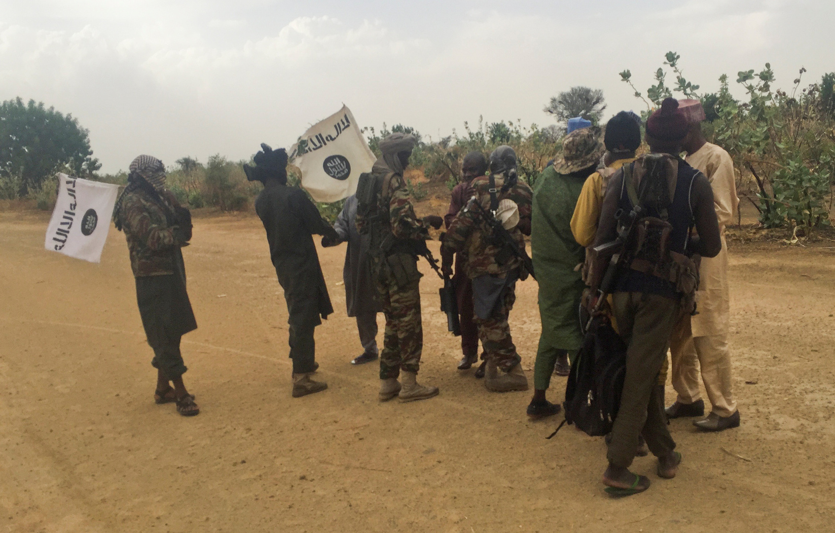 تشاد.. مقتل 52 عسكريا وألف مسلح في عملية ضد