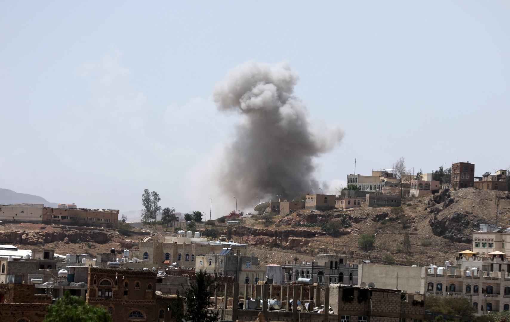 السعوديون أعلنوا هدنة في اليمن