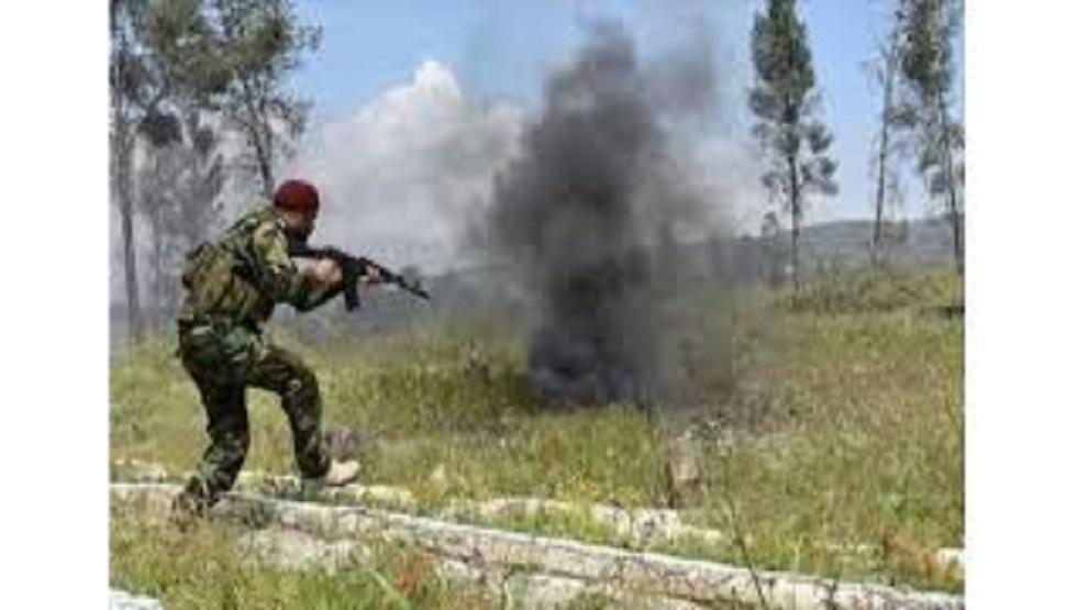 الدفاع التركية: تحييد 6 مسلحين من منظمة