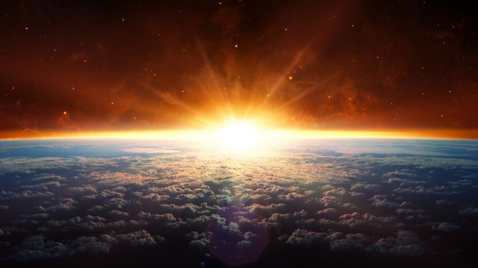 صور من ناسا للشمس في