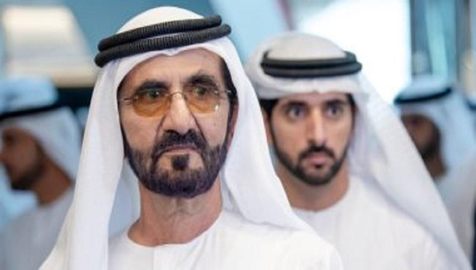 حاكم دبي محمد بن راشد: كورونا جعل دهاة العالم في حيرة وخوف وتيه!