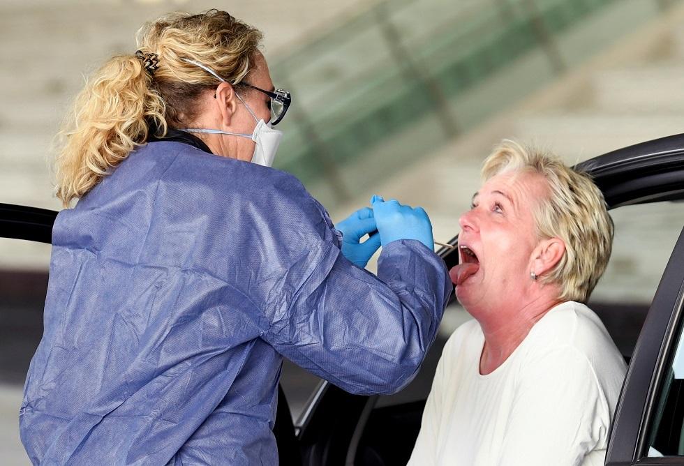 هولندا.. 115 وفاة وأكثر من 1300 إصابة جديدة بفيروس كورونا