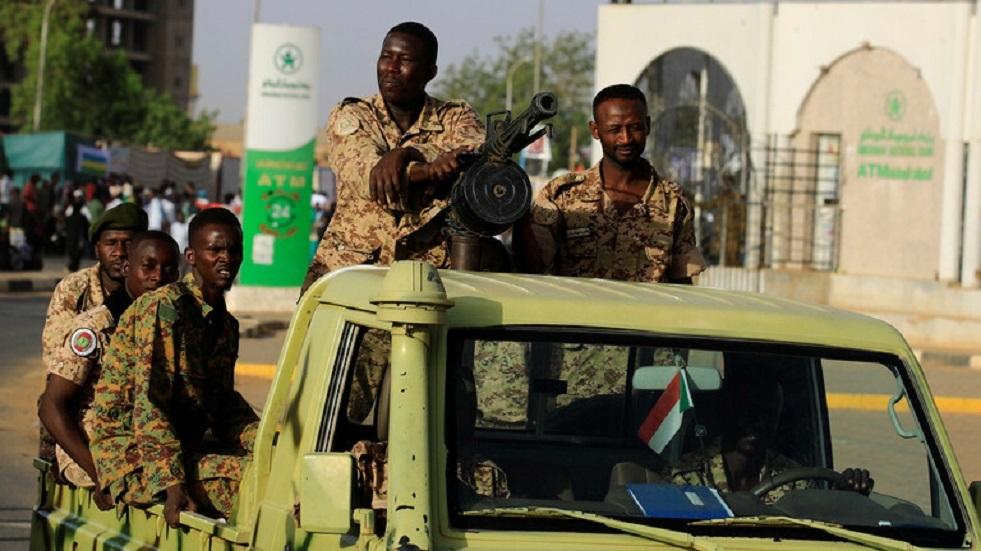 القوات الإثيوبية تتوّغل داخل الأراضي السودانية