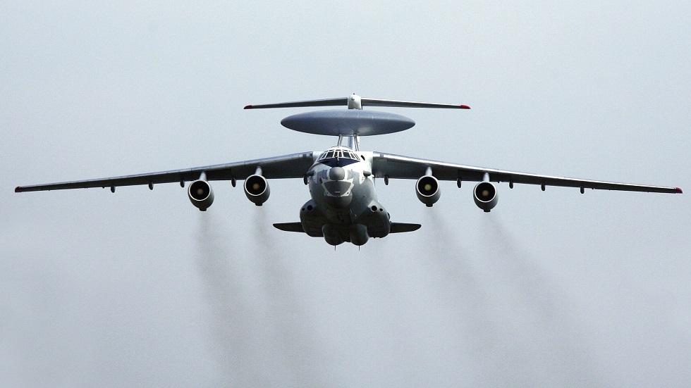 الجيش الروسي يحصل على طائرات جديدة للاستطلاع والإنذار المبكر