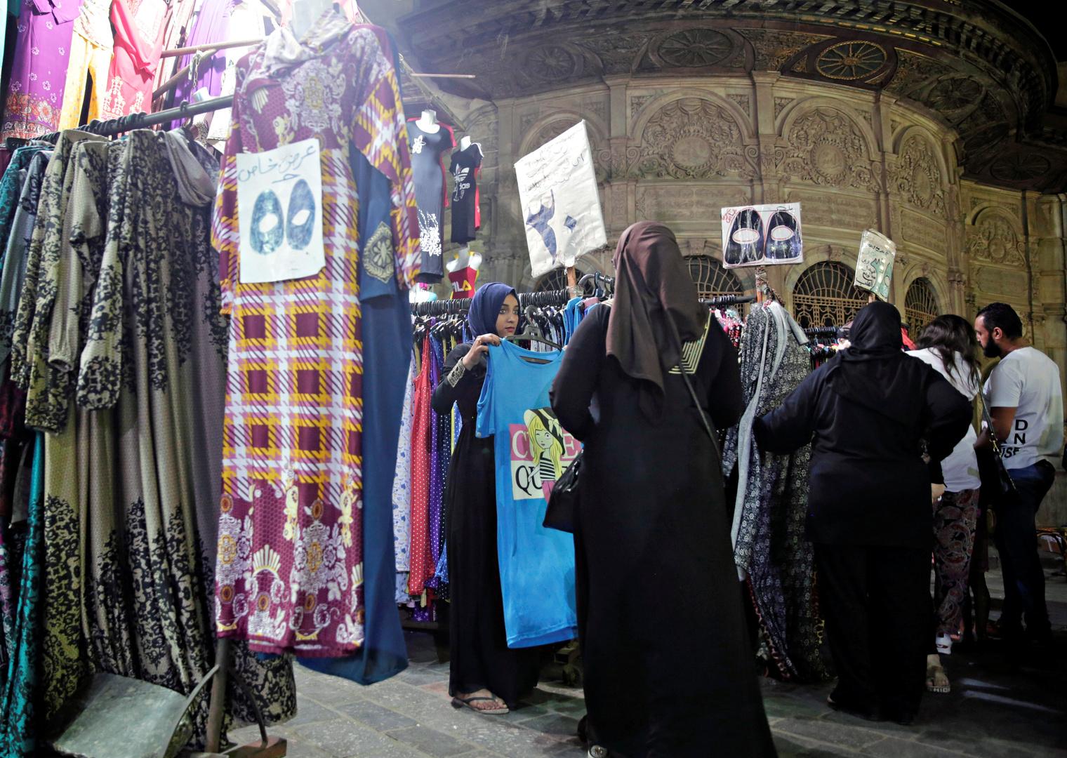 مصر.. مواطن يستعد للزوجة رقم 30 ولديه 33 من الأبناء (صور)