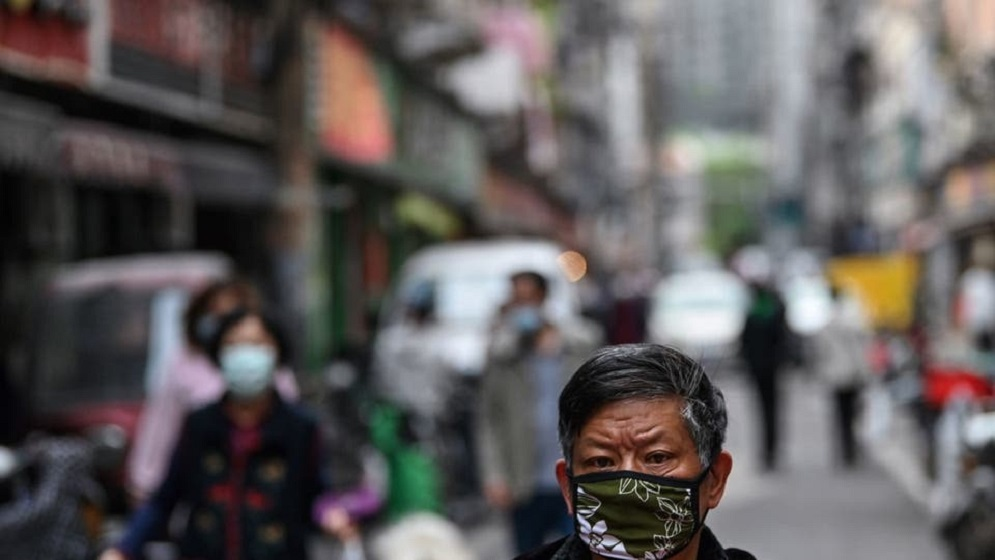بكين: على روسيا والصين اتخاذ إجراءات مشتركة لحماية الحدود في زمن كورونا