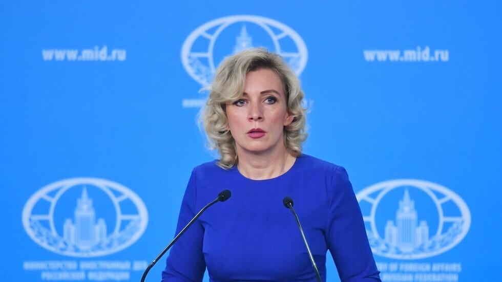 موسكو: الشغل الشاغل لواشنطن العثور على مذنب وإظهار
