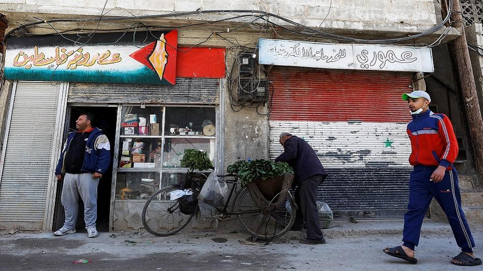 موسكو ودمشق: العقوبات الأمريكية ضد سوريا في زمن كورونا ترقى إلى إبادة شعب بأسره