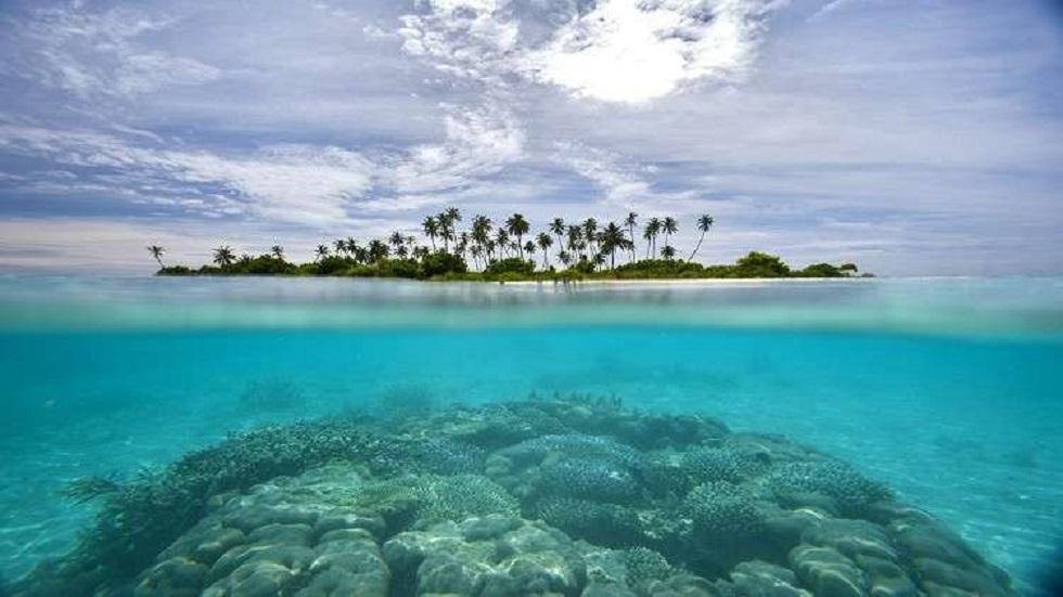 أجمل الجزر في العالم دون حالات فيروس كورونا