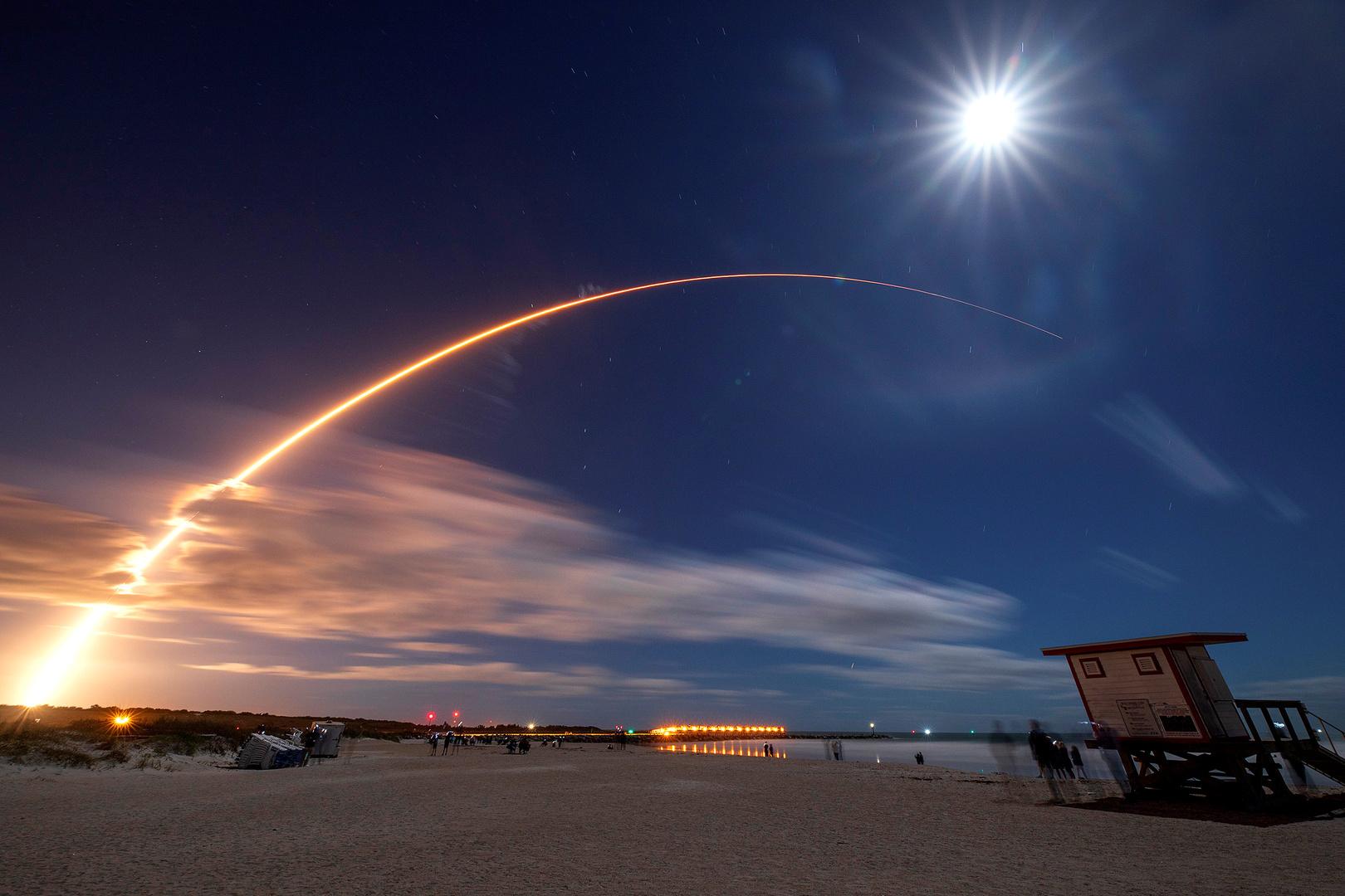 تطوير الدفاع الصاروخي الروسي يعطل الخطط الأمريكية في الفضاء