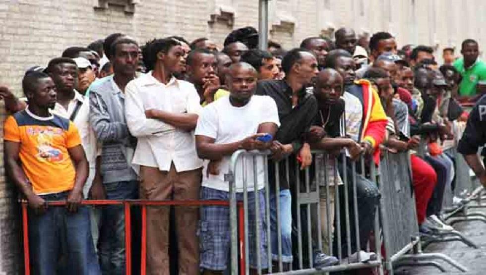 نيجيريا.. عملية توزيع مساعدات على اللاجئين تتحول إلى مأساة!
