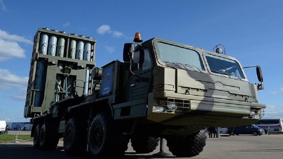 الدفاع الروسية تستعرض ميزات منظومة